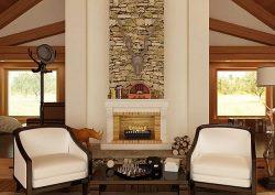 Universal Grate Fireplace (VFG-600)