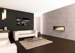 Contemporary Fireplace (VFP-1000)