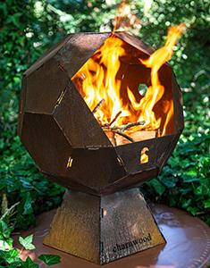 Charnwood Fireball