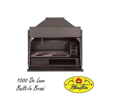 Model 1000 De Luxe