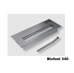 Kratki Biofuel 340