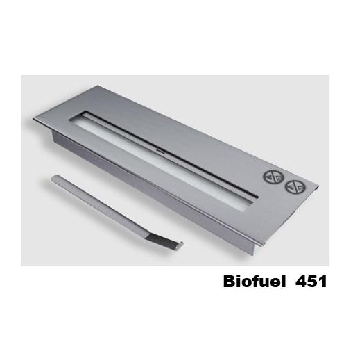 Kratki Biofuel 451
