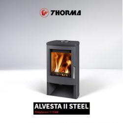 Thorma Alvesta II Black